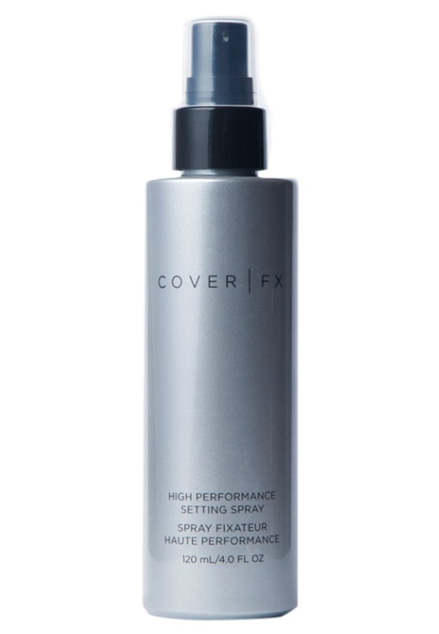 HIGH PERFORMANCE SETTING SPRAY - Setting spray & powder - no colour