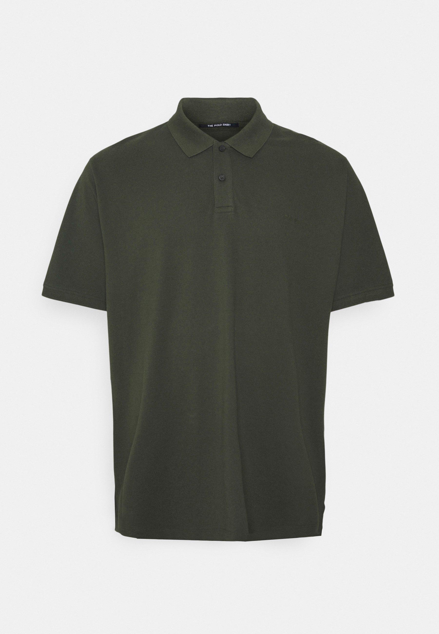 Men BASIC BIG - Polo shirt