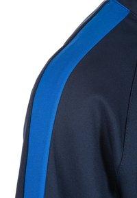 Nike Performance - DRY ACADEMY 18 - Tracksuit - dark blue - 5