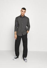 Esprit - Formal shirt - dark grey - 1