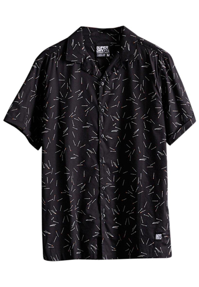 Men HAWAIIAN  - Shirt