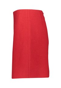 Marc O'Polo - ROCK - A-line skirt - red - 2