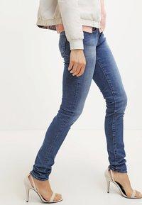Mavi - ADRIANA - Jeans Skinny Fit - deep shadded - 3