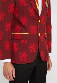 OppoSuits - HARRY POTTER - Suit - red - 10