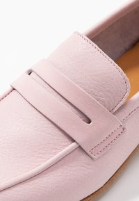 Paul Smith - GLYNN - Slip-ons - powder pink