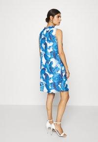 comma - Cocktail dress / Party dress - blue - 2