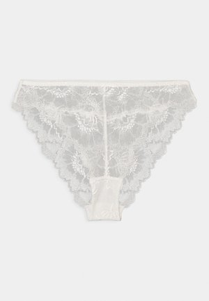 Braguitas - white