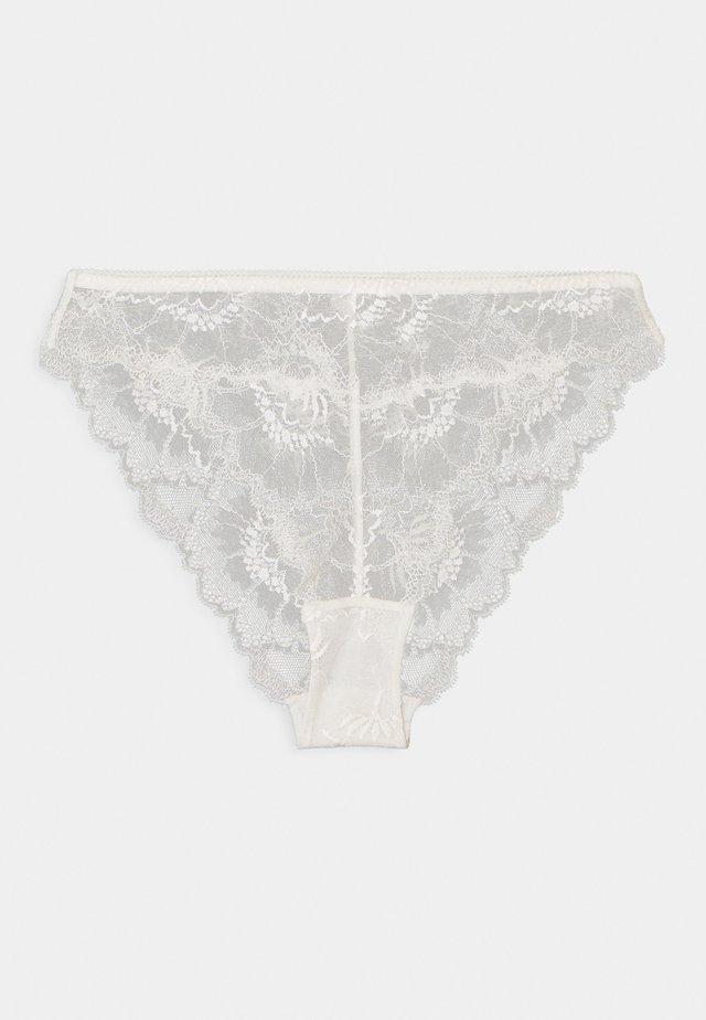 BRIEF - Slip - white