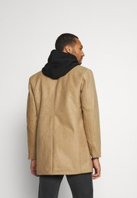 Redefined Rebel - RRHERMAN JACKET - Classic coat - sand - 2