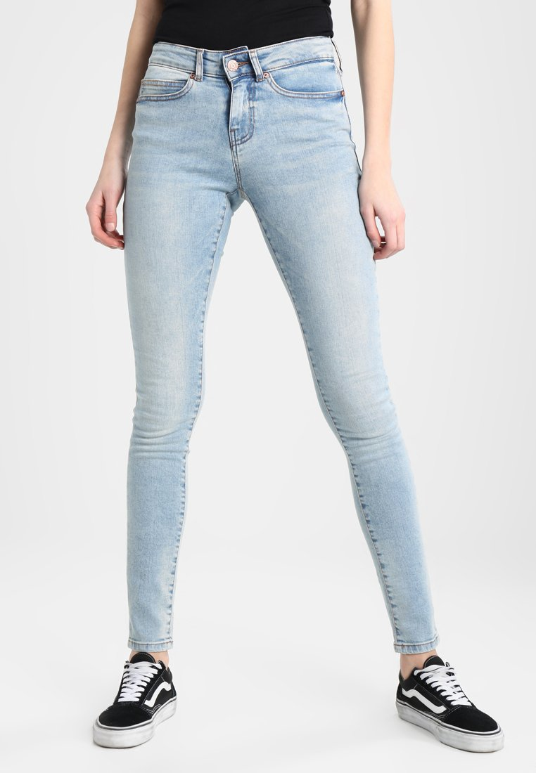 Women NMLUCY TINTED - Jeans Skinny Fit
