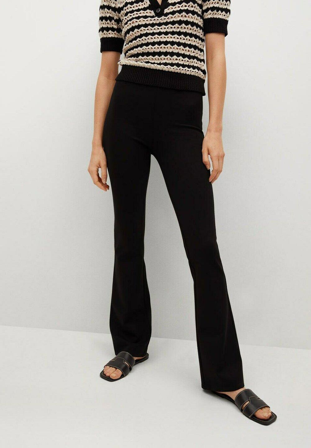 Women PUNTAF-A - Leggings - Trousers