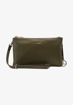 ELLA - Across body bag - khaki