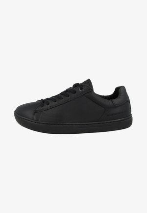 LEVIN  NATURAL - Trainers - black