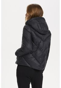 Saint Tropez - CATJASZ - Winter jacket - black - 2