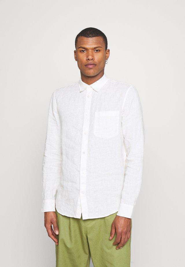BALTHASAR SHIRT - Shirt - white