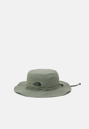 HORIZON BREEZE BRIMMER HAT UNISEX - Gorro - agave green