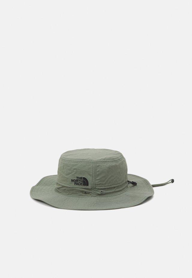 HORIZON BREEZE BRIMMER HAT UNISEX - Bonnet - agave green
