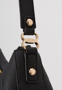 LIU JO - HOBO - Handbag - black - 6