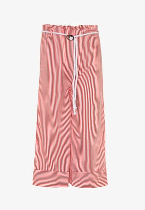 LUISA - Trousers - multicolor