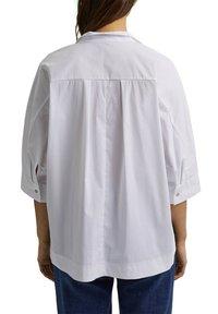 Esprit Collection - Blouse - white - 4