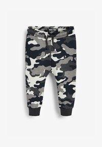 Next - Pantalones deportivos - grey - 0