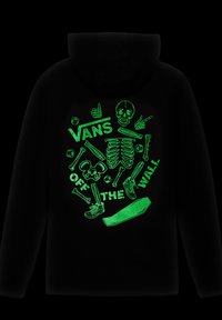 Vans - BY BREAK BONES PO - Sweat à capuche - black - 2