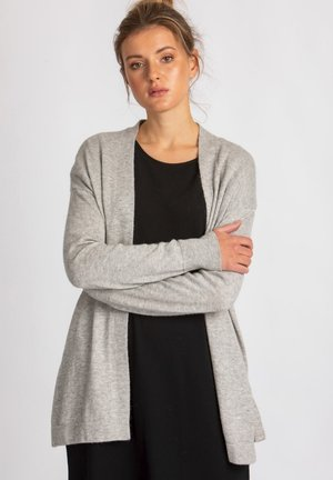YOMIRAA - Cardigan - grey