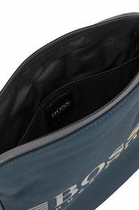 BOSS - Across body bag - dark blue - 5