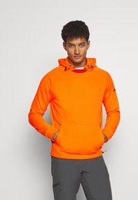 Bogner Fire + Ice - OLLY - Sweat à capuche - orange - 0