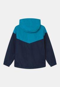 GAP - BOY - Light jacket - cyan blue - 2