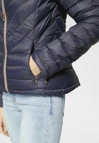 Tamaris - Down jacket - dunkelblau - 2