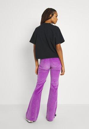 TAG - Basic T-shirt - black