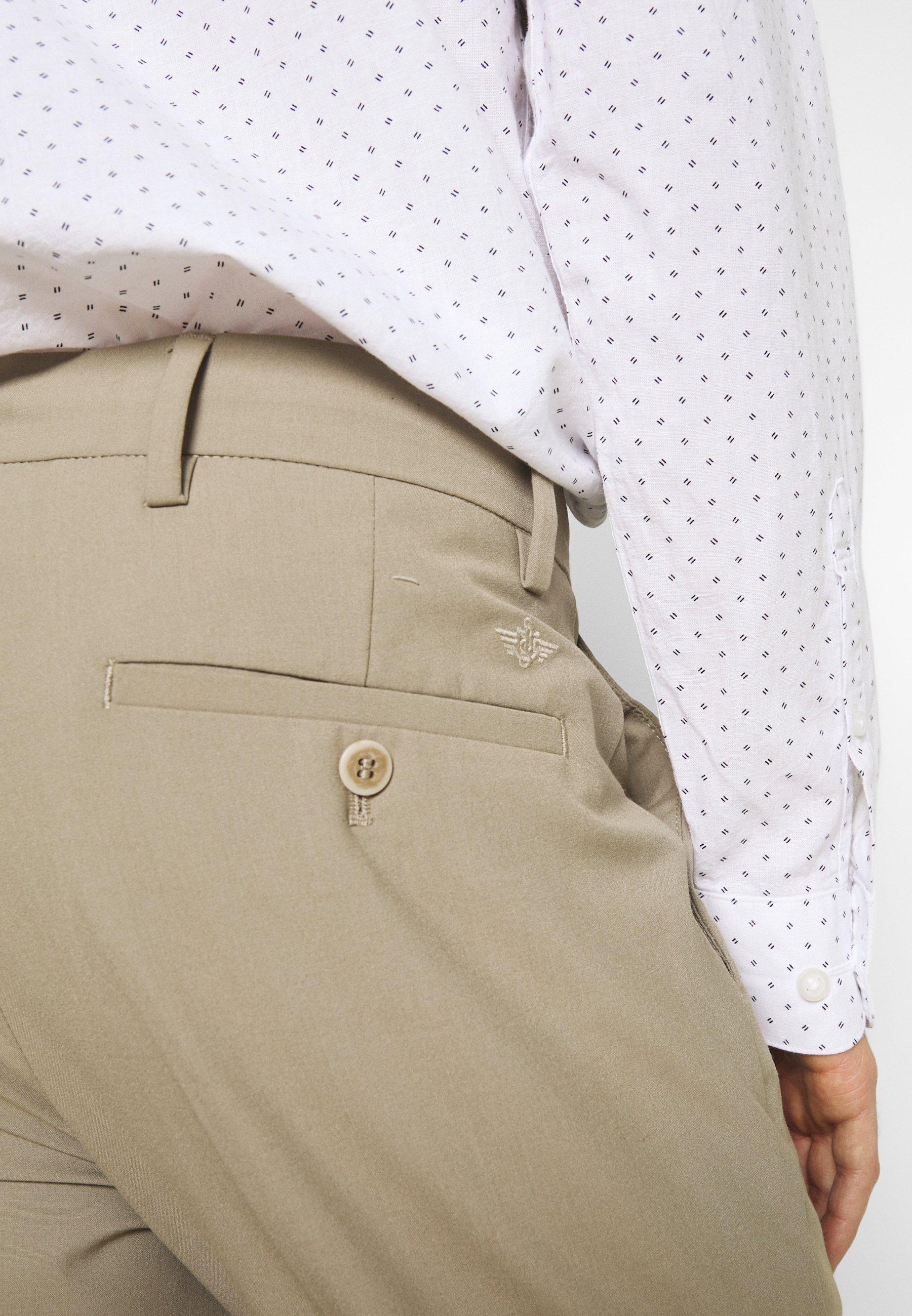 Uomo SMART FLEX TROUSER  - Pantaloni