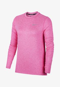 hyper pink/pink glow/heather