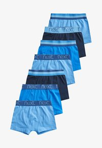 Next - 7 PACK - Culotte - blue - 0