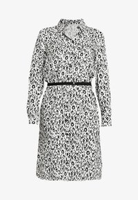 Esprit Petite - DRESS - Košilové šaty - ice - 4