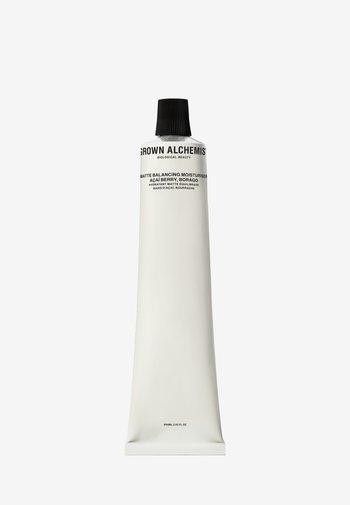 MATTE BALANCING MOISTURISER ACAI-BERRY & BORAGO - Face cream - -