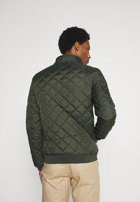 Tiffosi - VITO - Light jacket - green - 2