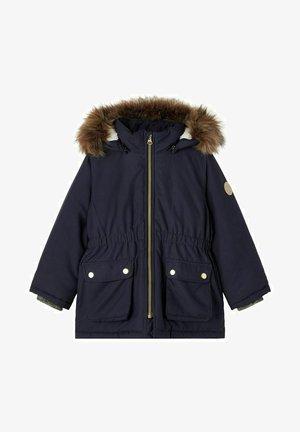 WATTIERT - Winter jacket - dark sapphire