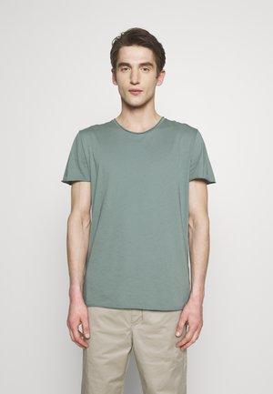 T-Shirt basic - mint powder