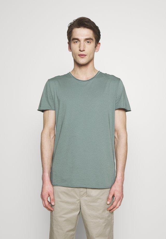 T-shirt basique - mint powder