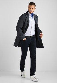 Baldessarini - HARRISON - Classic coat - quiet shade melange - 1