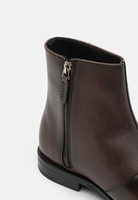 Tiger of Sweden - MACK - Classic ankle boots - medium brown - 5