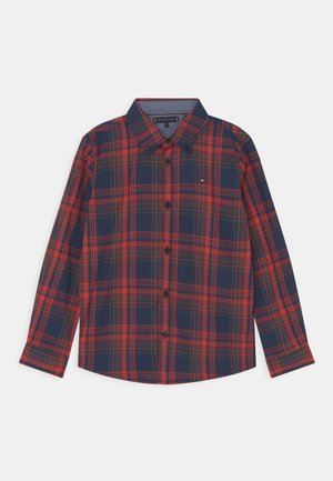 CLASSIC CHECK  - Overhemd - red