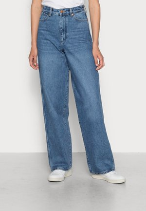 BARREL - Relaxed fit jeans - beautiful day