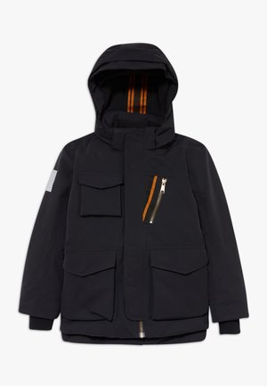 PARKER - Veste imperméable - black