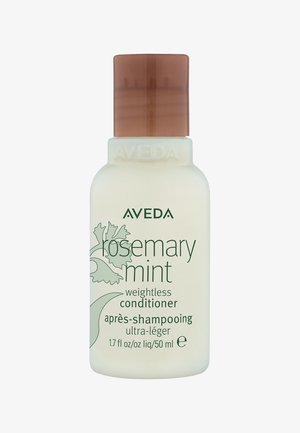 ROSEMARY MINT WEIGHTLESS CONDITIONER  - Balsam - -