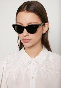 Polo Ralph Lauren - Sunglasses - black - 1