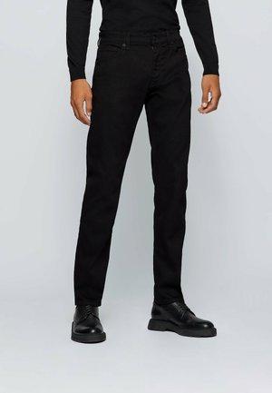 MAINE3 - Slim fit -farkut - black