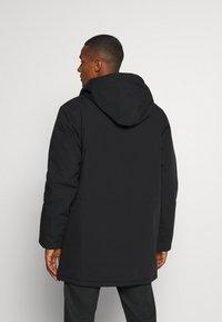 Carhartt WIP - TRENT - Winter coat - black - 2